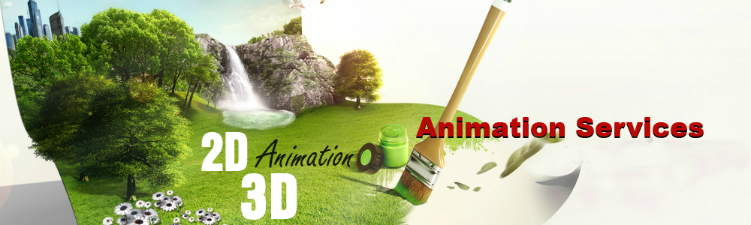 India – the nucleus of 3D animation outsourcing market!!!