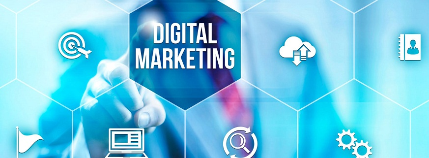 Inbound and Outbound Digital Marketing