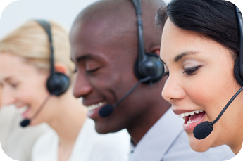 Multi Lingual Call Center Service
